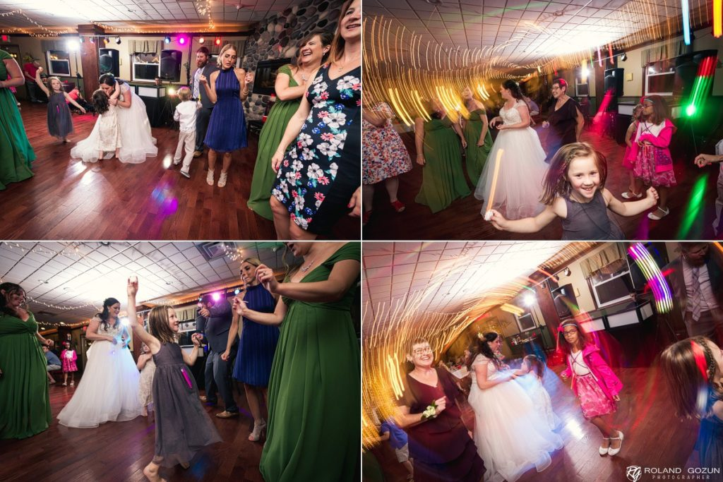 DJ Service in Milwaukee Milwaukee Underground Productions DJ Service 2019 The Knots Best of Weddings Award Winner