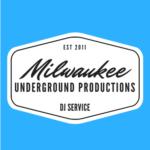 Logo of Milwaukee Underground Productions DJ Service