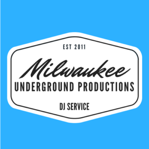 Logo of Milwaukee Underground Productions DJ Service